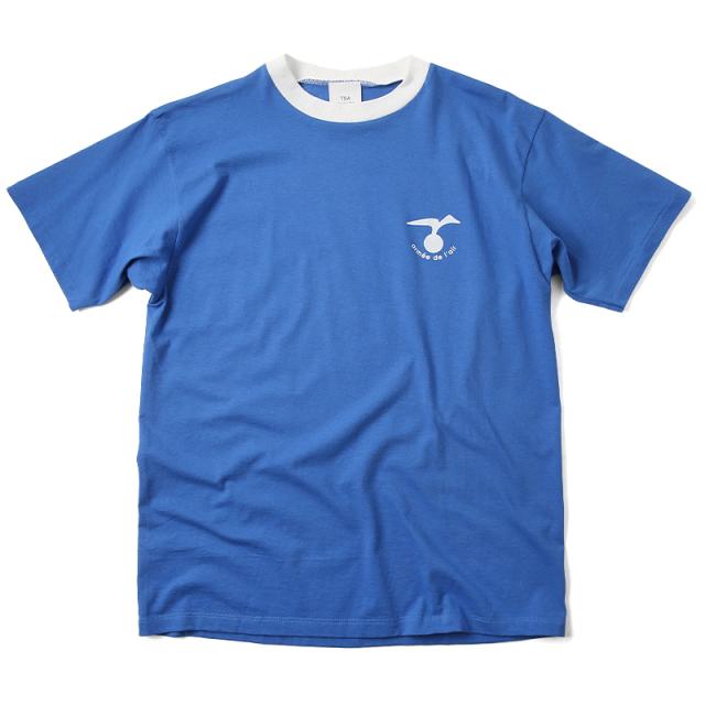 実物 新品 フランス軍 エアフォース トレーニングTシャツ