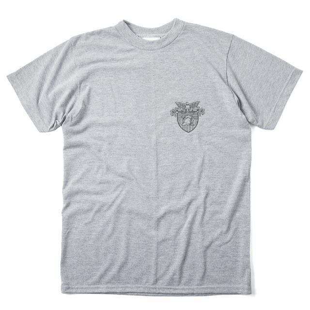 実物 新品 米軍 USMA IPFU トレーニングTシャツ