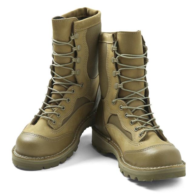 """実物 新品 米海兵隊 U.S.M.C. DANNER社製 RAT ブーツ 8"""""""" MOJAVE GORE-TEX"""