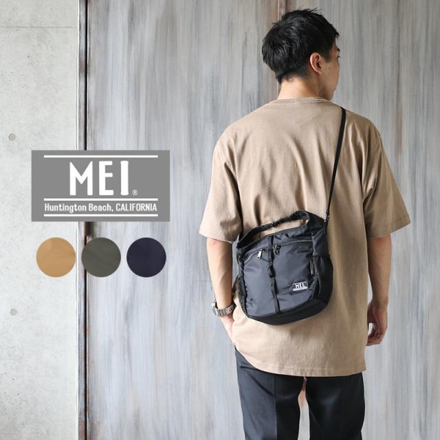 MEI メイ MEI-000-208005 SUSTAINABLE MOON II ショルダーバッグ【メーカー希望小売価格:5,900円(税別)】