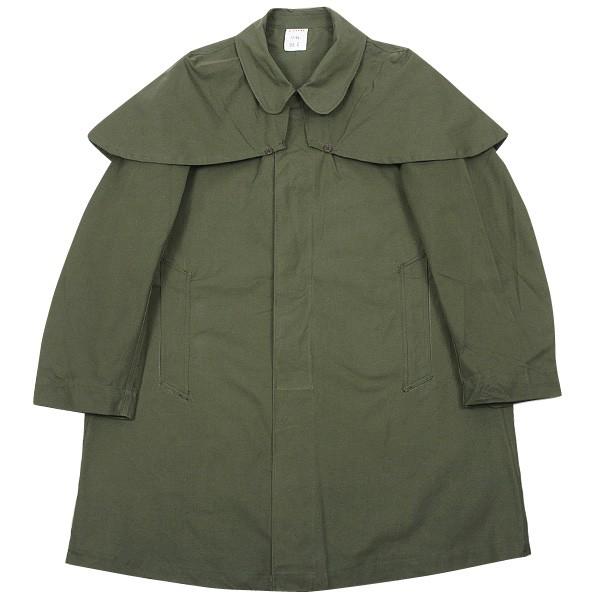実物 新品 フランス空軍フロックコート