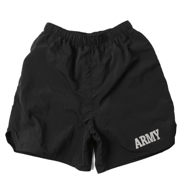 実物 新品 米軍U.S.ARMY TRAINING ショーツ