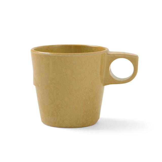 実物 新品 米軍 メラミン マグカップ
