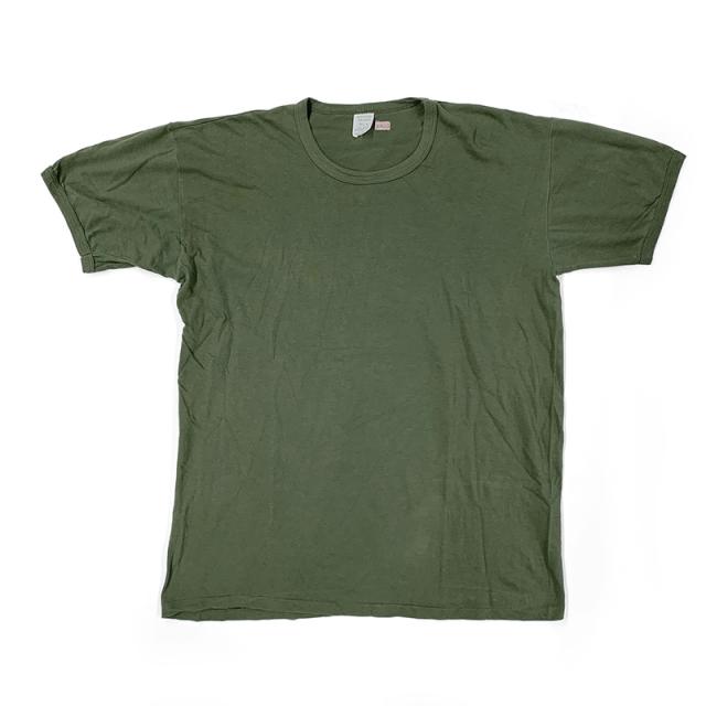 イタリア軍放出 USED Tシャツ