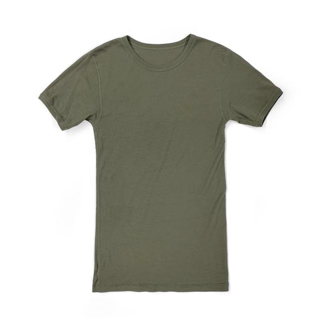 オーストリア軍放出 USED Tシャツ