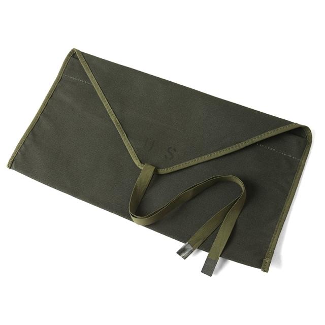 実物 新品 米軍 WWII JEEP ツールバッグ