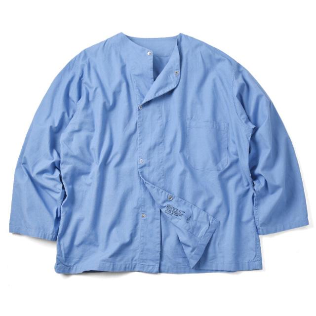 実物 新品 米軍 U.S.ARMY MEDICAL スリーピングシャツ