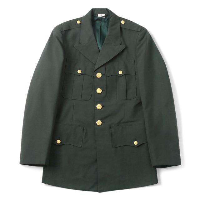 実物 新品 米軍 U.S.ARMY TROPICAL ユニフォーム ドレスジャケット