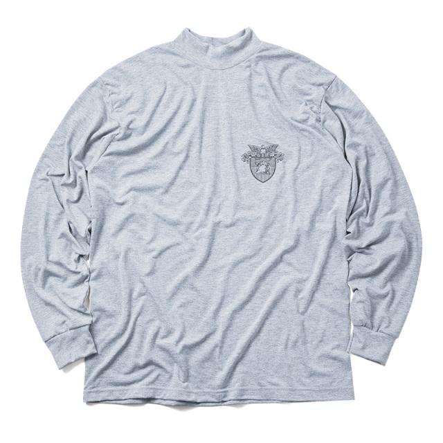実物 新品 米軍 USMA IPFU トレーニング ロングスリーブTシャツ