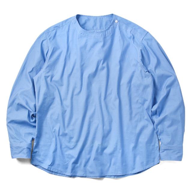 実物 新品 ルーマニア軍 スリーピングシャツ