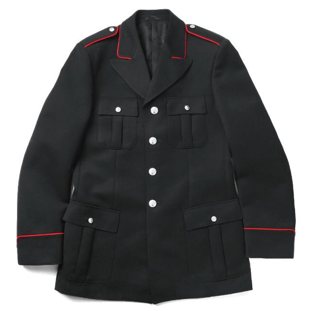 実物 新品 イタリア軍 国家憲兵隊 カラビニエリ ジャケット