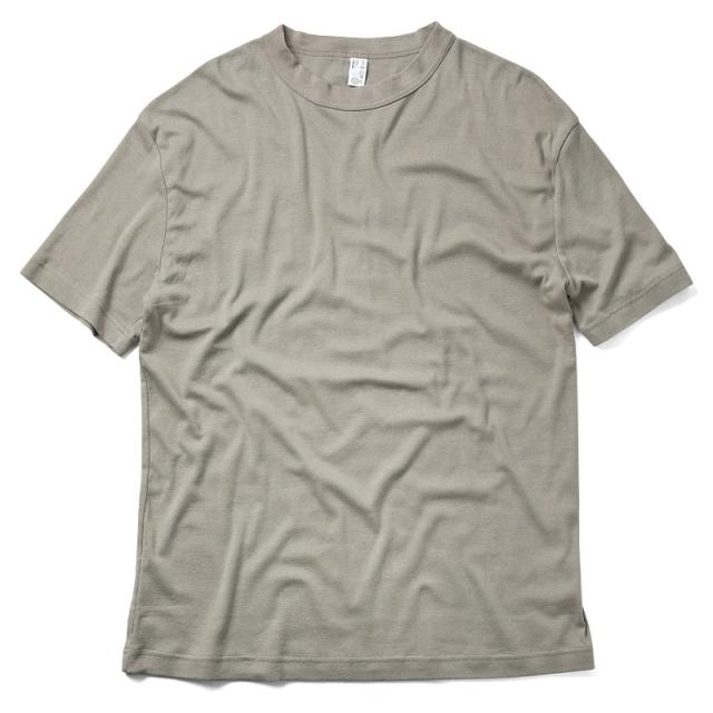 実物 新品 デッドストック オーストリア軍 トレーニングTシャツ
