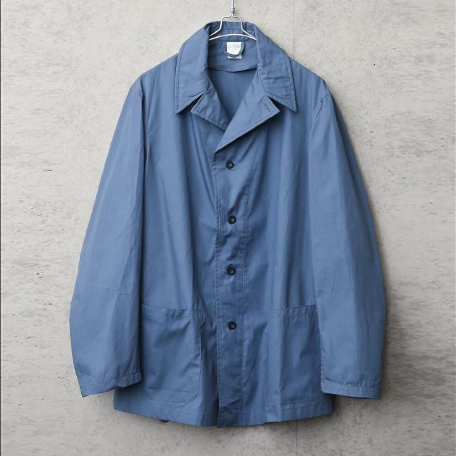実物 新品 デッドストック イタリア軍 ホスピタルジャケット