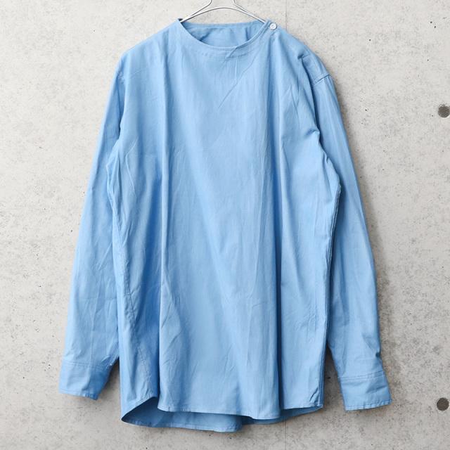 実物 新品 デッドストック ルーマニア軍 スリーピングシャツ