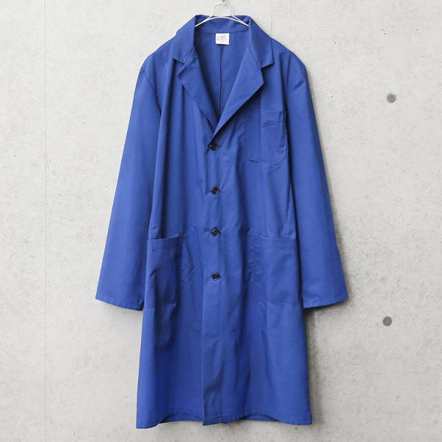 実物 新品 デッドストック イタリア空軍 ワークコート ブルー