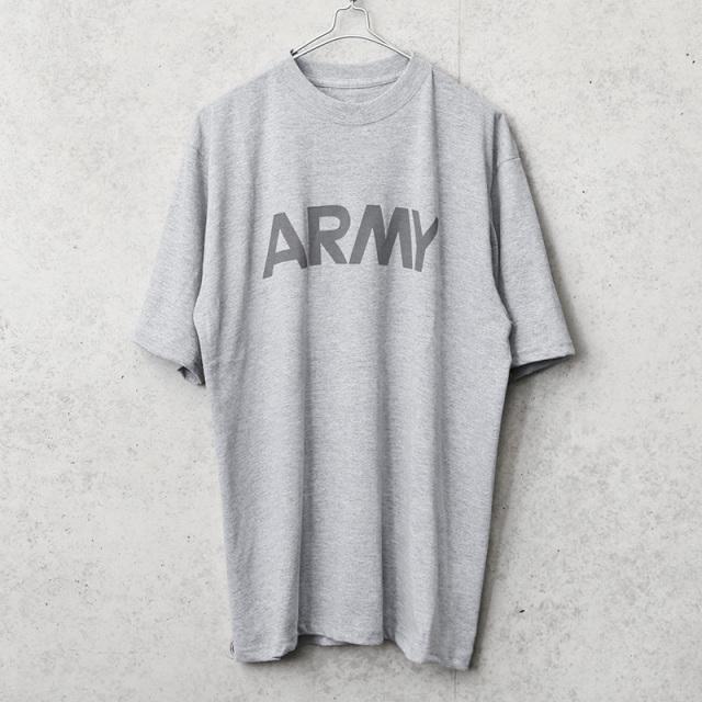 SOFFE ソフィー 米軍仕様 D0000011 ショートスリーブ ARMY Tシャツ