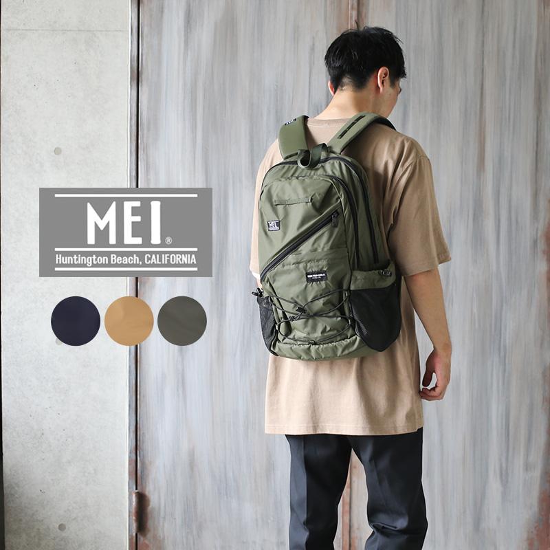 MEI メイ MEI-000-208004 SUSTAINABLE PICO PACK デイパック【メーカー希望小売価格:11,800円(税別)】