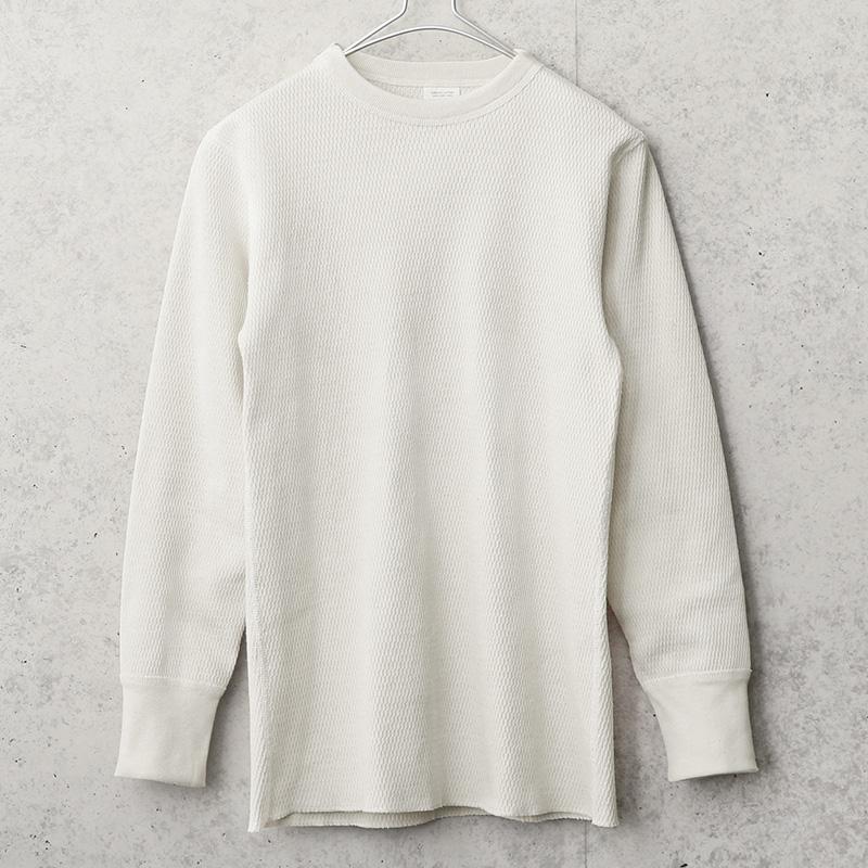実物 新品 デッドストック 米軍 コールドウェザーサーマルアンダーシャツ