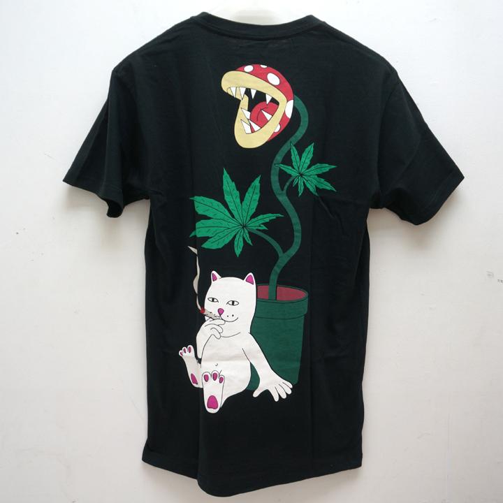 RIPNDIP リップンディップ Tシャツ HERB EATER S/S Tee