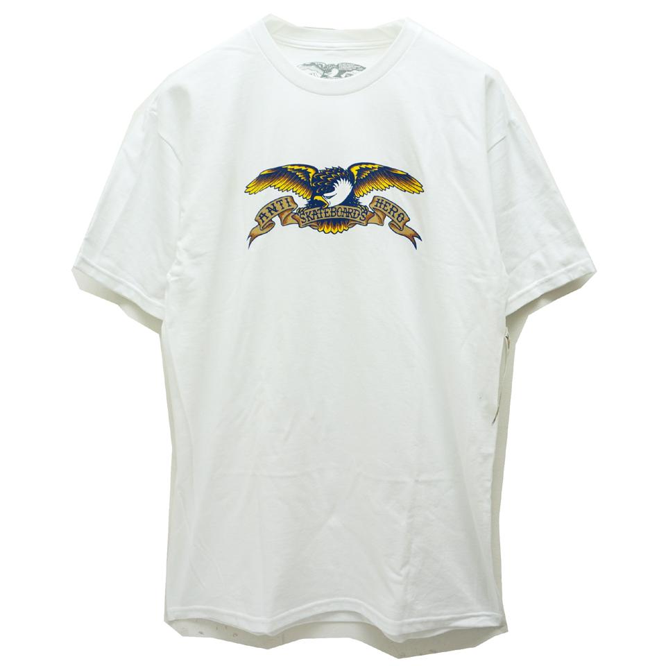 ANTI HERO アンタイヒーロー Tシャツ BASIC EAGLE S/S Tee