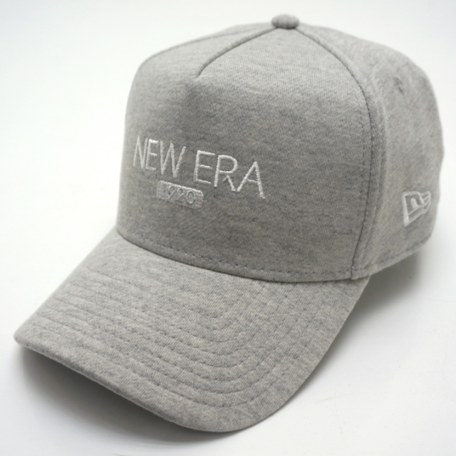 NEW ERA ニューエラ キャップ 9FORTY A-FRAME SWEAT PALETONE CAP - GREY