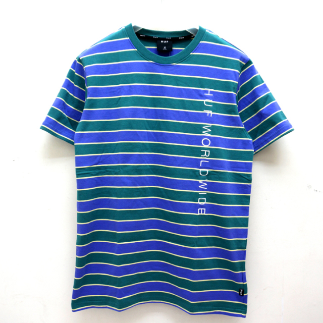 HUF ハフ LEXINGTON S/S KNIT