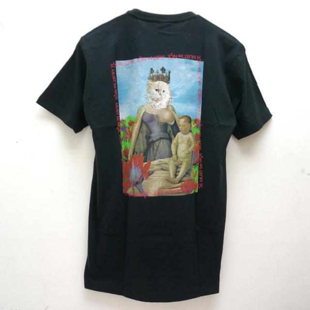 RIPNDIP リップンディップ Tシャツ FPUQUET MADONNA S/S Tee