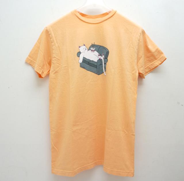 RIPNDIP リップンディップ Tシャツ NOODLES S/S Tee