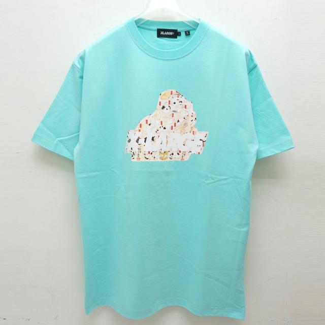XLARGE エクストララージ Tシャツ JAPONISM OLD OG S/S Tee