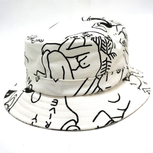 TENBOX 10匣 テンボックス TENBOX × FACE ACID HAT