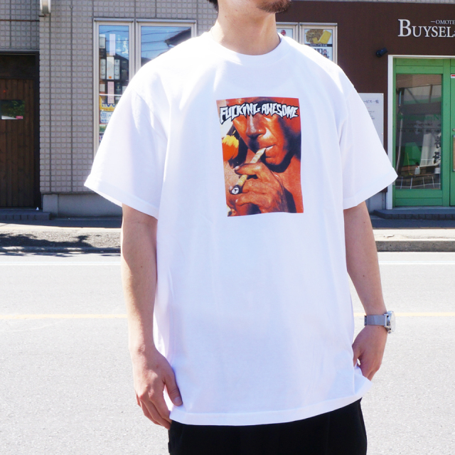 FUCKING AWESOME ファッキングオーサム LOCALS S/S Tee