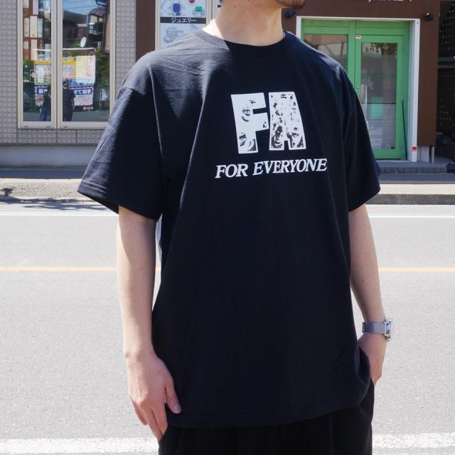 FUCKING AWESOME ファッキングオーサム FOR EVERYONE S/S Tee