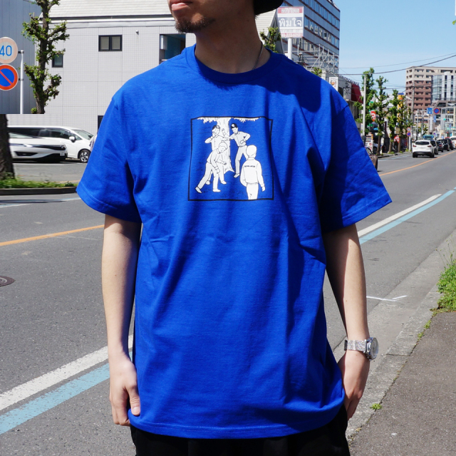 FUCKING AWESOME ファッキングオーサム RECESS S/S Tee