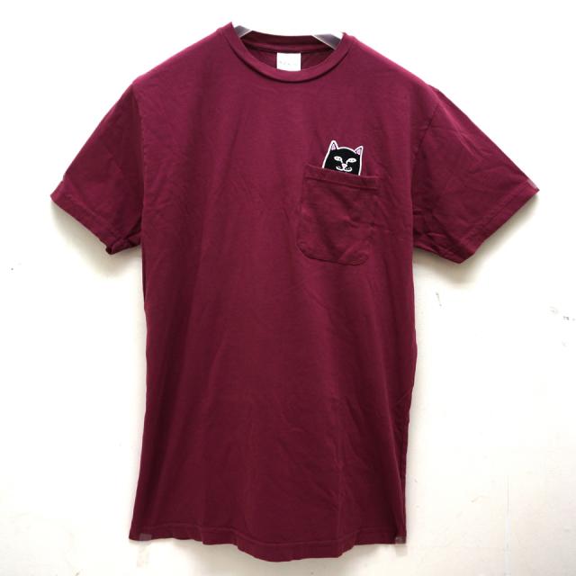 RIPNDIP リップンディップ Tシャツ LORD JERMAL S/S Tee