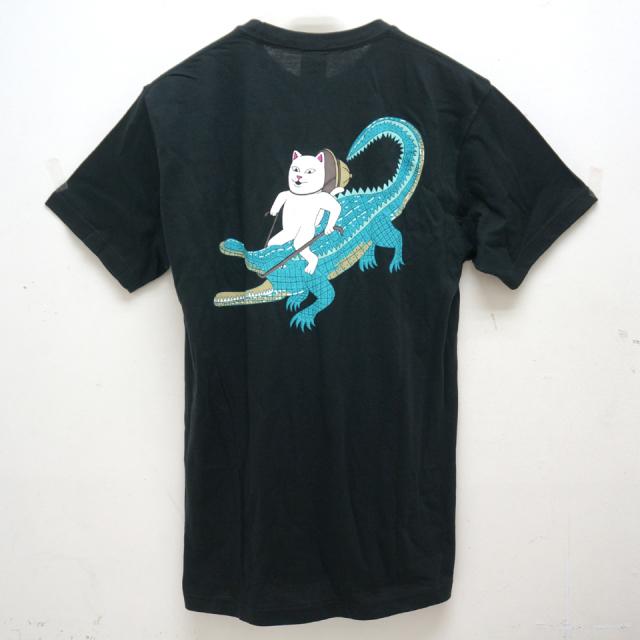 RIPNDIP リップンディップ Tシャツ RANGER NERM S/S Tee