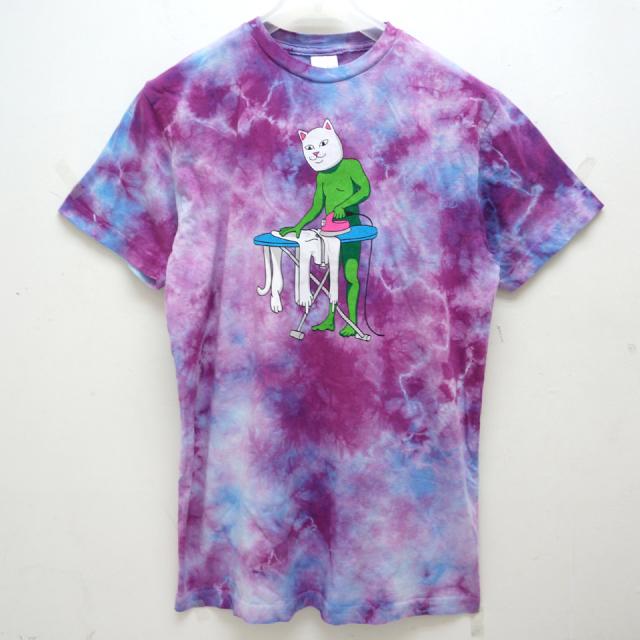 RIPNDIP リップンディップ Tシャツ LAUNDRY DAY S/S Tee