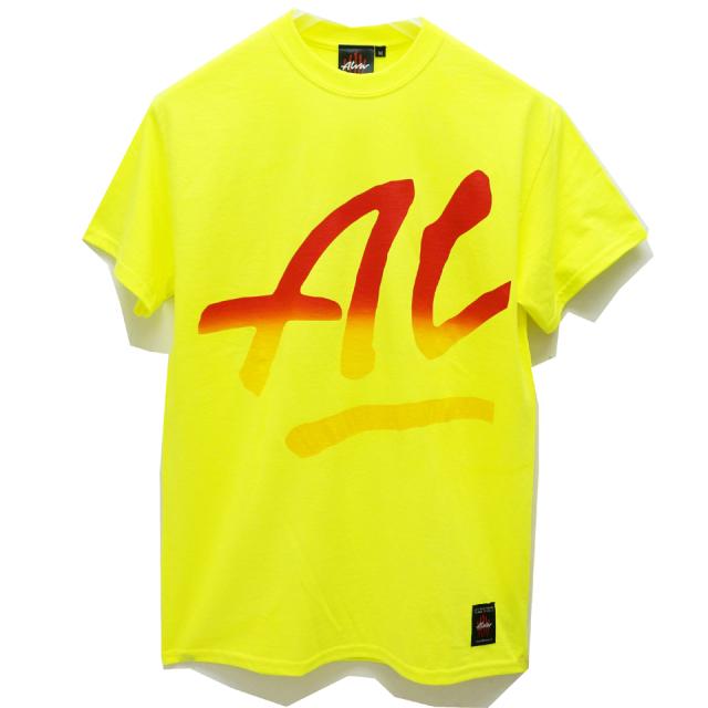 TONY ALVA トニーアルバ ALVA SKATES Tシャツ BIG ALVA Tee