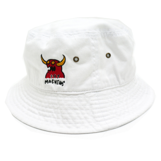 TOY MACHINE トイマシーン バケットハット MONSTER BUCKET HAT (TMS19HW24)