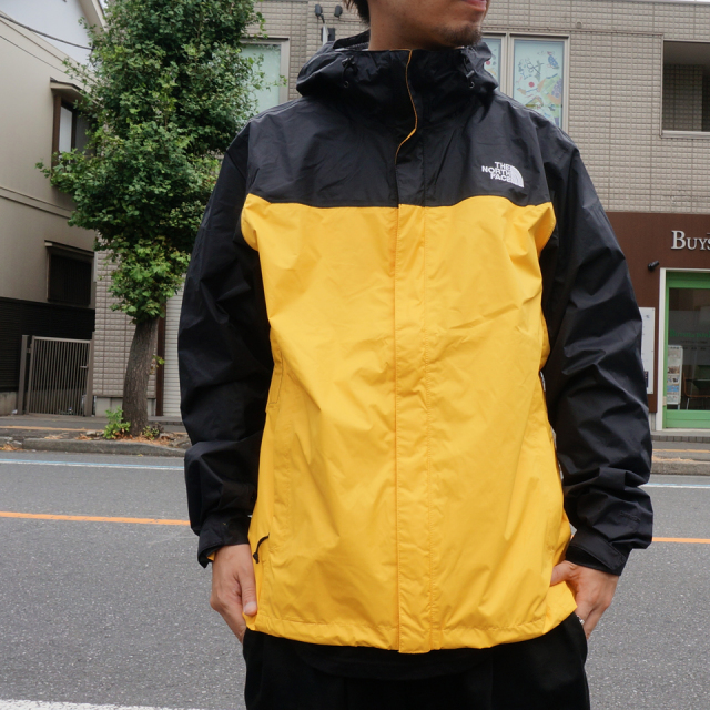 US企画 THE NORTH FACE ナイロンジャケット VENTURE JACKET