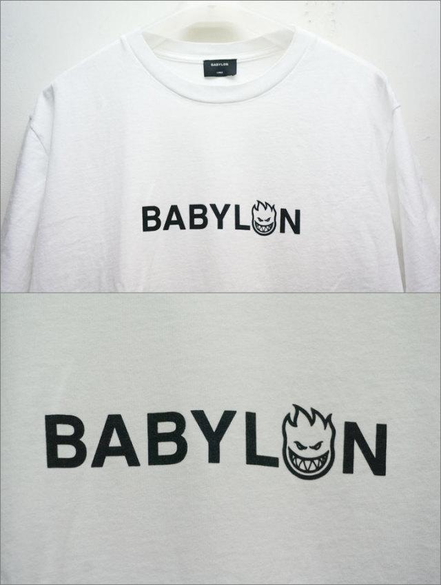 BABYLON LAのTシャツ