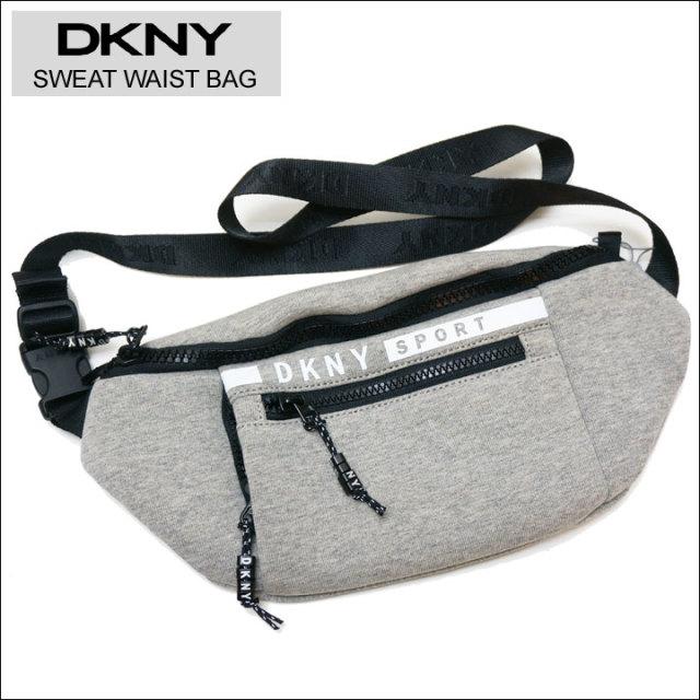 dknyのバッグ