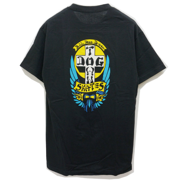 SALE セール DOG TOWN ドッグタウン BULL DOG Tee 【#SafeAtHome】