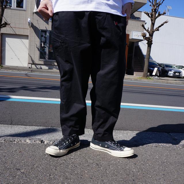 グラミチ GRAMICCI ロングパンツ WEATHER RESORT PANTS クライミングパンツ GMP-20S020