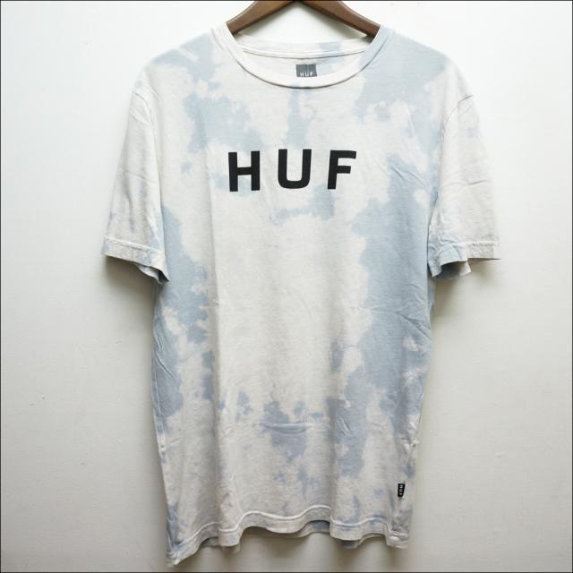 HUFのTシャツ