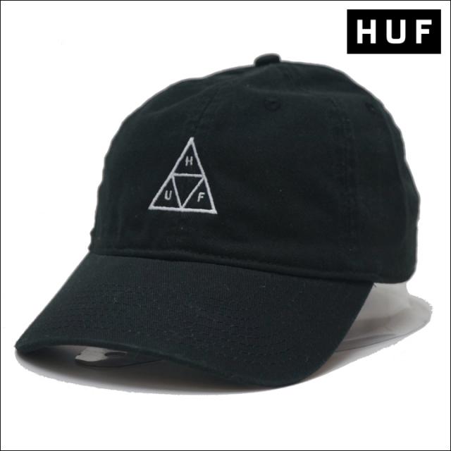 HUFのキャップ