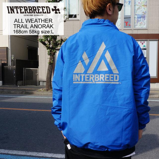 INTERBREED