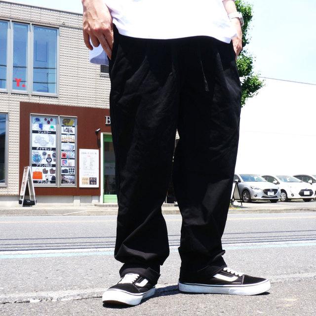 INTERBREED インターブリード イージーパンツ CHINO RELAX TROUSER PANTS