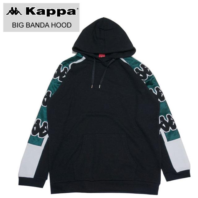kappaのトップス