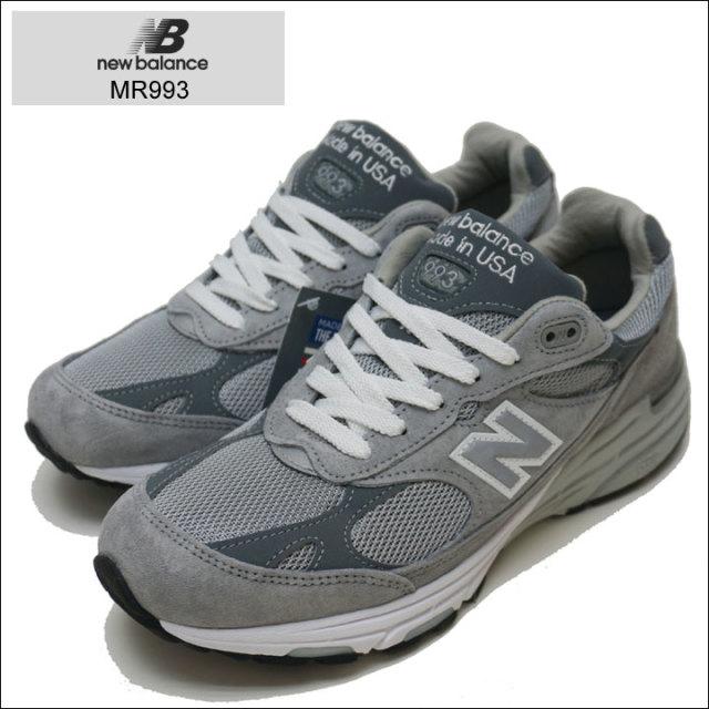 NEW BALANCEの靴