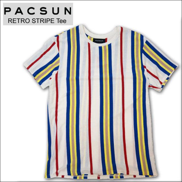 PACSUNのTシャツ